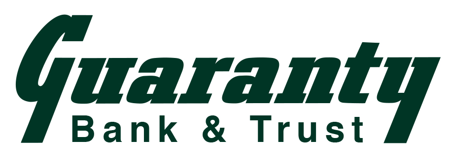 Guaranty Bank Trust logo